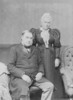 Titre original :  Sir Charles Tupper and Lady Frances Tupper.
