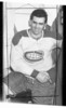 Original title:  Maurice Richard.