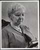 Titre original :  Margaret Addison as an old woman. Image courtesy of Victoria University Archives (Toronto, Ont.).