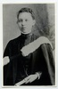 Titre original :  Margaret Addison, 1889. Image courtesy of Victoria University Archives (Toronto, Ont.).