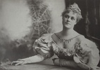 Original title:  Caroline Miskel Hoyt 1895 | Broadway Photographs