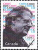Titre original :  Northrop Frye: The Well-Tempered Critic [philatelic record]  : Northrop Frye: critique et grand penseur Philatelic issue data Canada : 46 cents Date of issue 17 Feb. 2000