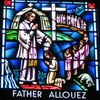 Original title:  Father Claude Allouez window, Cathedral of St. Joseph the Workman, LaCrosse, WI. File:Claude-Jean Allouez.jpg - Wikipedia, the free encyclopedia