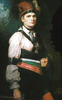 Original title:    Description Portrait of Joseph Brant. Brant was visiting England with Guy Johnson at age 33 or 34 when Romney painted him in his London studio. Brant is shown wearing a white ruffled shirt, an Indian blanket, a silver gorget, a plumed headdress and carrying a tomahawk. The painting is today in the National Gallery of Canada in Ottawa. Date March 29 and April 4, 1776 Source w:Image:Joseph_Brant_painting_by_George_Romney_1776.jpg Author George Romney (1734–1802) Description British painter Date of birth/death 15 December 1734(1734-12-15) 15 November 1802(1802-11-15) Location of birth/death Dalton-in-Furness (Lancashire) Kendal (Westmorleand) Work location London, Kendal Authority control VIAF: 39646668 | LCCN: n50048289 | PND: 118749609 | WorldCat | WP-Person Permission (Reusing this file) This is a faithful photographic reproduction of an original two-dimensional work of art. The