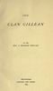 Titre original :  The Clan Gillean by A. (Alexander) Maclean Sinclair. Charlottetown, P.E.I.: Haszard and Moore, 1899. Source: https://archive.org/details/clangillean00sincuoft/page/n3/mode/2up.