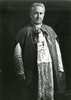 Original title:  Courtesy Archives of the Roman Catholic Archdiocese of Toronto (ARCAT). Archbishop McEvay. Photo taken sometime between 1908 to 1911.