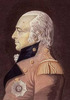 "Titre original :    Description Modified version by myself of Image:James Henry Craig (color).jpg, Portrait of ""His Excellency Sir James Henry Craig, Captain-General, and Governor in Chief of Lower Canada, Upper Canada"". ca 1810-1811, London, England. Print (hand-coloured aquatint and etching on wove paper). Date ca 1810-1811 Source Library and Archives Canada, Acc. No. 1990-317-1 This image is available from Library and Archives Canada This tag does not indicate the copyright status of the attached work. A normal copyright tag is still required. See Commons:Licensing for more information. Library and Archives Canada does not allow free use of its copyrighted works. See Category:Images from Library and Archives Canada. Author Artist : Gerritt Schipper (ca. 1770/5-1825). Engraver : unknow, ca 1810-1811 Permission (Reusing this file) Credit: Library and Archives Canada, Acc. No. 1990-317-1. Copyright"
