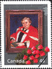 Titre original :  Maude Abbott: The Heart of the Matter [philatelic record]  : Maude Abbott: les premiers pas en chirugie cardiaque Philatelic issue data Canada : 46 cents Date of issue 17 Jan. 2000