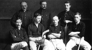 Original title:    Description English: Members of the Ottawa Hockey Club, 1885. Agar S.A.M. Adamson at top right. Date circa 1885(1885) Source This image is available from Library and Archives Canada under the reproduction reference number PA-110040 and under the MIKAN ID number 3265452 This tag does not indicate the copyright status of the attached work. A normal copyright tag is still required. See Commons:Licensing for more information. Library and Archives Canada does not allow free use of its copyrighted works. See Category:Images from Library and Archives Canada. Author Unknown Permission (Reusing this file) Public domainPublic domainfalsefalse This Canadian work is in the public domain in Canada because its copyright has expired due to one of the following: 1. it was subject to Crown copyright and was first published more than 50 years ago, or it was not subject to Crown copyright, and 2.