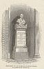 Titre original :    Description English: Monument to Sir Richard Goodwin Keats in Greenwich Hospital © National Maritime Museum, Greenwich, London Date C. 1835 Source National Maritime Museum, Greenwich, London Author Sir Francis Legatt Chantrey Permission (Reusing this file) National Maritime Museum, Greenwich, London  This is an engraving of the monument, with his bust by Chantrey, set up to his memory by his old naval friend King William IV, in the Chapel of Greenwich Hospital (now the Old Royal Naval College). It remains as shown here, on the right of the main door as one leaves, under the pillared organ loft.