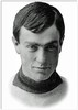 Original title:  George Richardson: He was a natural nobleman both as hockey player and soldier. In his four-year career at Queen's he was sent to the penalty box just twice. Renowned for his clean and gentlemanly play as much as for his scoring and stickhandling brilliance, Richardson and his Queen's teammates defeated both Princeton and Yale in 1903 and won the North American intercollegiate hockey title. In 1906 Queen's were Ontario amateur champions and challenged -- unsuccessfully as it turned out -- for the Stanley Cup.