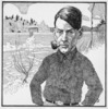 Titre original :  Portrait of Tom Thomson.