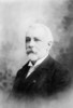 Titre original :  Hon. William Stevens Fielding, (Minister of Finance) Nov. 24, 1848 - June 23, 1929.