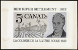 Original title:  Red River Settlement, 1812 Selkirk [graphic material] : La Colonie de la Rivière Rouge, 1812.