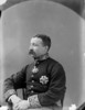 Original title:  Hon. Sir Joseph Philippe René Adolphe Caron, M.P. (Quebec County), Minister of Militia & Defence, b. Dec. 24, 1843 - d. Apr. 20, 1908.