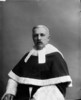 Original title:  Hon. Désiré Girouard, (Judge Supreme Court of Canada) b. July 7, 1836 - d. Mar. 22, 1911.