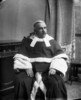 Titre original :  The Hon. Mr. Justice Désiré Girouard, (Judge of the Supreme Court of Canada) b. July 7, 1836 - d. Mar. 22, 1911.