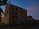 Original title:    Description English: Willson Carbide Mill This photo is of a cultural heritage site in Canada, number 4634 in the Canadian Register of Historic Places. Date 21 September 2012, 19:48:17 Source Own work Author Vladkour