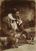 Original title:    Artist David Octavius Hill and Robert Adamson (1821 - 1848) (Scottish) (Details of artist on Google Art Project) Title Rev. Peter Jones or Kahkewaquonaby, 1802 - 1856. Indian chief and missionary in Canada [b] Object type Photograph Date 1845 Medium Calotype print Dimensions Height: 200 mm (7.87 in). Width: 143 mm (5.63 in). Current location Scottish National Gallery  Native name National Gallery of Scotland Location Edinburgh Coordinates 55° 57′ 3.30″ N, 3° 11′ 44.40″ W Established 1859 Website www.nationalgalleries.org/nationalgallerycomplex Authority control VIAF: 129667249 LCCN: n80073803 GND: 042329280 BnF: cb12190246b ULAN: 500293831 WorldCat Accession number PGP HA 420 Notes More info at museum site Source/Photographer Google Art Project: Home - pic