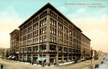 Original title:  File:Simpsons Department Store circa 1908.jpg - Wikipedia, the free encyclopedia