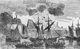 Original title:  File:Battle of Fort Frontenac.jpg - Wikipedia, the free encyclopedia