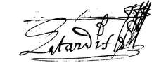 Original title:  Letardif, Olivier (signature)