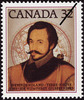 Original title:  Sir Humphrey Gilbert, Newfoundland, 1583-1983 = Sir Humphrey Gilbert, Terre-Neuve, 1583-1983 [philatelic record].  Philatelic issue data Canada : 32 cents Date of issue 3 August 1983