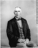 Original title:  Photograph James Duncan, artist, Montreal, QC, 1863 William Notman (1826-1891) 1863, 19th century Silver salts on glass - Wet collodion process 12 x 10 cm Purchase from Associated Screen News Ltd. I-7869 © McCord Museum Keywords:  male (26812) , Photograph (77678) , portrait (53878)