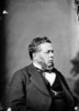 Original title:  Hon. John Hamilton, (Senator for Inkerman) b. 1827 - d. Apr. 3, 1888.