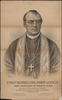 Titre original :  The Most Reverend John Joseph Lynch, D.D., First Archbishop of Toronto, Canada.