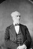 Titre original :  Hon. William McMaster, (Senator) b. Dec. 24, 1811 - d. Sept. 22, 1887.