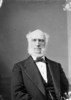 Titre original :  Hon. William McMaster, (Senator) b. Dec. 24, 1811 - Sept. 22, 1887.