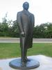 Original title:    Description Statue de William Lyon Mackenzie King, Parlement du Canada, Ottawa Date 16 August 2006(2006-08-16) Source Own work Author User:Digging.holes
