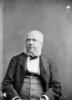 Original title:  The Hon. William Johnstone Ritchie, (Chief Justice of Canada) b. Oct. 28, 1813- d. Sept. 25, 1892.