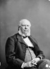 Original title:  The Hon. William Johnstone Ritchie, (Chief Justice of Canada) b. Oct. 28, 1813 - d. Sept. 25, 1892.