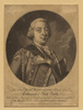 Titre original :  The Hon. Robert Monckton Major General; Governor of New York.
