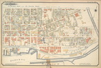 Original title:  Atlas of the city of Toronto and vicinity from special survey founded on registered plans and showing all building and lot numbers.; Author: Goad, Charles E. (1848-1910); Author: Year/Format: 1890, Map