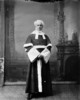 Titre original :  The Hon. Mr. Justice John Wellington Gwynne, (Puisne Judge of the Supreme Court of Canada) b. Mar. 30, 1814 - d. Jan. 7, 1902.