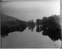Titre original :  Photograph The North River, Shawbridge, QC, about 1895 David Pearce Penhallow About 1895, 19th century Silver salts on glass - Gelatin dry plate process 10 x 12 cm MP-0000.117.31 © McCord Museum Keywords:  Photograph (77678) , river (1486) , Waterscape (2986)