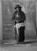 Original title:    DescriptionRunning Rabbit - Chief Blackfeet Indians.jpg English: Photo of Chief Running Rabbit (Aatsista-Mahkan) a chief of the Siksika Blackfeet Indians of Canada and the U.S.A Date Source http://searcharchives.vancouver.ca/running-rabbit-chief-blackfeet-indians;rad Author King, John Howard Havelock, 1873-1963 Permission (Reusing this file) http://searcharchives.vancouver.ca/running-rabbit-chief-blackfeet-indians;rad