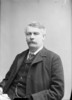 Titre original :  Hon. John Graham Haggart, M.P. (Lanark South, Ont.) (Postmaster General) b. Nov. 14, 1836 - d. Mar. 13, 1913.