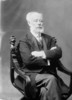 Original title:  Hon. Sir Louis Henry Davies (Puisne Judge, Supreme Court of Canada) May 4, 1845 - May 1, 1924.