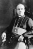 Original title:  Mgr. Georges Gauthier.