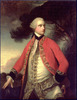 Titre original :    Description English: James Murray, governor of British North America. Date circa 1765(1765) Source Royal Canadian Navy Author Unknown