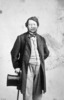 Titre original :  Portrait of Thomas D'Arcy McGee.