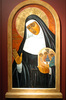 Original title:  The Dialog » Sainted by pope's decree: Three new saints for the Americas