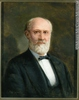 Titre original :  Painting Sir William Christopher MacDonald (1831-1917) Robert Harris About 1917, 20th century Oil on canvas 49.7 x 39.6 cm Gift of Mrs. Walter M. Stewart M970.65 © McCord Museum Keywords:  Painting (2229)