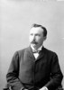 Titre original :  Hon. Clifford Sifton, M.P. (Brandon, Man.) (Minister of the Interior) Mar. 10, 1861 - Apr. 17, 1929.