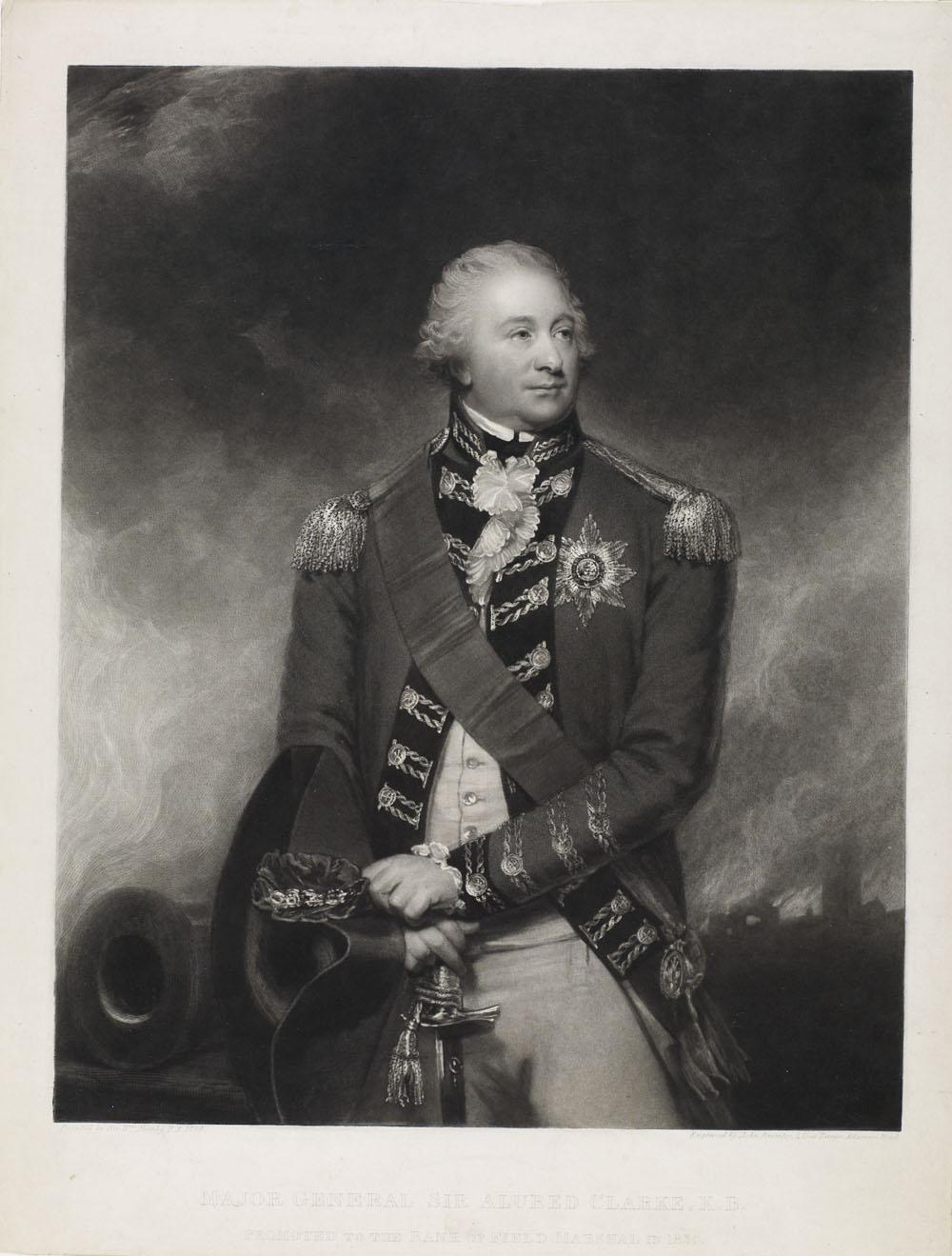 Biography Clarke Sir Alured Volume Vi 1821 1835