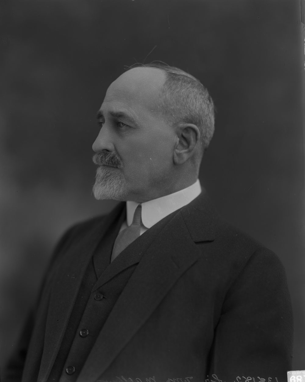 Biography Mackenzie Sir William Volume Xv 1921 1930